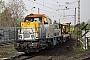 "Voith L04-10009 - SGL ""V 170.19"" 10.04.2017 - Mainz-BischofsheimAxel Schaer"