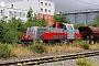 """Voith L04-10009 - SGL """"V 170.19"""" 16.08.2015 - München-AubingFrank Pfeiffer"""