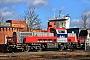 Voith L04-10010 - GSI 13.02.2014 - Kiel-WikBerthold Hertzfeldt