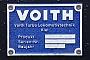 Voith L04-10011 - northrail 24.11.2012 - Hamburg SüdErik Körschenhausen