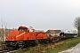 Voith L04-10011 - northrail 17.12.2012 - Kiel-WikBerthold Hertzfeldt