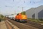Voith L04-10011 - BSM 31.10.2013 - Recklinghausen, Bahnhof SüdLeon Schrijvers