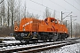 "Voith L04-10011 - northrail ""92 80 1261 310-7 D-NRAIL"" 01.12.2012 - Kiel-MeimersdorfJens Vollertsen"