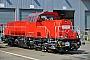 Voith L04-10012 - Voith 11.04.2014 - Kiel, VoithJens Vollertsen
