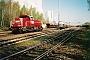 """Voith L04-10012 - RWE Power """"491"""" 04.04.2017 - Bergheim-Niederaußem, ÜbergabebahnhofMichael Vogel"""