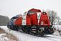 Voith L04-10029 - Stahl Gerlafingen 20.01.2010 - AltenholzTomke Scheel