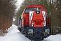 Voith L04-10029 - Stahl Gerlafingen 28.01.2010 - Kiel-AltenholzBerthold Hertzfeldt