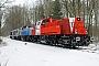 Voith L04-10029 - Stahl Gerlafingen 29.01.2010 - Kiel-TannenbergJens Vollertsen