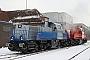 Voith L04-10031 - Panlog 23.01.2010 - Kiel-WikTomke Scheel