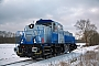 Voith L04-10031 - Panlog 28.01.2010 - Kiel-AltenholzBerthold Hertzfeldt