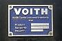 Voith L04-10032 - Stahl Gerlafingen 20.09.2010 - GerlafingenFrank Glaubitz