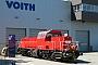 "Voith L04-10053 - Voith ""260 002-1"" 27.06.2010 - Kiel, VTLTTomke Scheel"