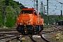 """Voith L04-10053 - northrail """"260 502-0"""" 12.05.2018 - Stolberg (Rheinland)Harald Belz"""