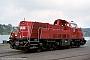 "Voith L04-10054 - northrail ""260 003-9"" 30.04.2010 - Kiel-Wik, VTLTStefan Motz"