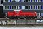 """Voith L04-10054 - northrail """"260 003-9"""" 31.08.2012 - Kiel-Wik, NordhafenTomke Scheel"""