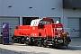 "Voith L04-10055 - DB Schenker ""260 004-7"" 19.05.2010 - Kiel-Wik, VTLTFlorian Albers"