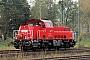 """Voith L04-10055 - northrail """"260 504-6"""" 04.10.2011 - TostedtAndreas Kriegisch"""