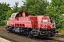 """Voith L04-10055 - Retrack """"261 004-6"""" 10.06.2018 - Kiel-SuchsdorfTomke Scheel"""