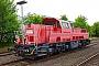 "Voith L04-10055 - Retrack ""261 004-6"" 10.06.2018 - Kiel-SuchsdorfJens Vollertsen"