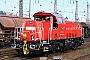 """Voith L04-10056 - DB Schenker """"260 505-3"""" 19.08.2010 - HalleNils Hecklau"""