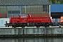"""Voith L04-10056 - northrail """"260 505-3"""" 27.09.2011 - Kiel-Wik, NordhafenTomke Scheel"""