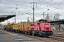 """Voith L04-10056 - DeltaRail """"261 005-3"""" 05.01.2018 - Schönefeld, Bahnhof Berlin-SchönefeldRudi Lautenbach"""