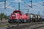 "Voith L04-10056 - Chemion ""261 005-3"" 29.07.2019 - Oberhausen, Rangierbahnhof WestRolf Alberts"