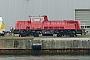 Voith L04-10056 - Hering Bau 15.07.2021 - Kiel-Wik, NordhafenTomke Scheel