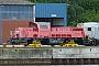 """Voith L04-10056 - northrail """"260 505-3"""" 26.08.2021 - Kiel-Wik, NordhafenTomke Scheel"""