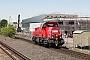 "Voith L04-10057 - northrail ""260 506-1"" 16.05.2014 - Hamburg-Billbrook, Bahnhof TiefstackGunnar Meisner"