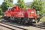 """Voith L04-10057 - northrail """"260 506-1"""" 14.07.2010 - Kiel-SuchsdorfYannick Steinle"""