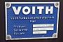 """Voith L04-10057 - DB Schenker """"260 506-1"""" 18.06.2011 - NeumünsterTomke Scheel"""