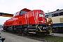 """Voith L04-10057 - northrail """"260 506-1"""" 18.06.2011 - Neumünster, AusbesserungswerkBerthold Hertzfeldt"""