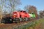 """Voith L04-10057 - northrail """"260 506-1"""" 21.11.2013 - AltenholzTomke Scheel"""