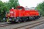 """Voith L04-10057 - northrail """"260 506-1"""" 14.07.2010 - Kiel-SuchsdorfJens Vollertsen"""