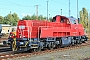 "Voith L04-10057 - northrail ""260 506-1"" 22.09.2014 - Frankfurt (Oder)Theo Stolz"
