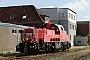 """Voith L04-10057 - northrail """"260 506-1"""" 14.09.2018 - Kiel-WikTomke Scheel"""