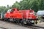 """Voith L04-10058 - northrail """"260 507-9"""" 31.07.2010 - Kiel-WikTomke Scheel"""