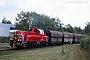 "Voith L04-10058 - northrail ""260 507-9"" 10.08.2010 - Kiel-WellingdorfStefan Motz"