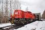 """Voith L04-10058 - DB Schenker """"260 507-9"""" 04.01.2011 - Kiel-DietrichsdorfBerthold Hertzfeldt"""