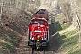 """Voith L04-10058 - DB Schenker """"260 507-9"""" 02.04.2011 - Kiel-DietrichsdorfTomke Scheel"""