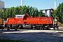 "Voith L04-10058 - northrail ""260 507-9"" 03.06.2011 - Hamburg-Billbrook, northrailBerthold Hertzfeldt"