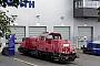 """Voith L04-10058 - northrail """"260 507-9"""" 20.09.2018 - Kiel-Wik, NordhafenTomke Scheel"""