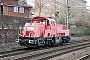 """Voith L04-10058 - northrail """"260 507-9"""" 02.03.2019 - Hamburg-HarburgNahne Johannsen"""