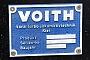 """Voith L04-10059 - northrail """"260 508-7"""" 11.08.2010 - Kiel-WikTomke Scheel"""
