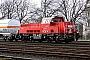 "Voith L04-10059 - northrail ""260 508-7"" 07.01.2014 - Köln, Bahnhof WestAxel Schaer"