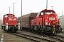 """Voith L04-10060 - DB Schenker """"260 509-5"""" 23.01.2011 - KielTomke Scheel"""