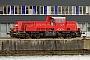 """Voith L04-10060 - northrail """"260 509-5"""" 20.08.2012 - Kiel-Wik, NordhafenTomke Scheel"""