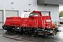 """Voith L04-10061 - northrail """"260 510-3"""" 17.09.2010 - Kiel, VTLTTomke Scheel"""