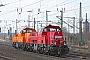 """Voith L04-10061 - northrail """"260 510-3"""" 03.04.2013 - SuderburgJürgen Steinhoff"""